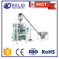 new type high quality potato chips packing machine