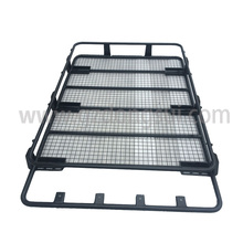 SUV OEM Size Steel Car Top Cargo Carrier Roof Rack
