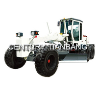 China brand construction machinery MOTOR GRADER SLL100MG with latest technology