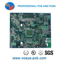 Factory OEM sharp pcb boards/universal pcb board and sd card mini sharp pcb boards