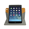 New arrival charming design 360 degree rotate case for ipad mini 2