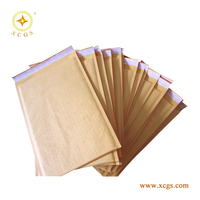 Deep Price Cut Brown Kraft Paper Poly Lined Mailer Manufacturer/Jiffy Bubble Envelopes/Jiffy Mail Lite Bags