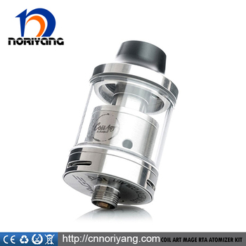 Hot selling coil art mage mage atomizer with best price