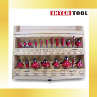 China made good quality Router Bit Set