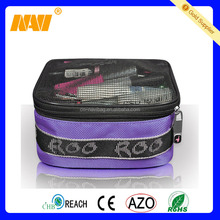 China Professional bag factory wholesale beauty case cosmetic bags