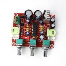 R1075 Tone BBE Digital Audio Amp Module