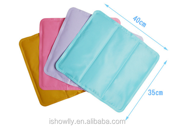 pet jel ice pad mat durable and stable temperature