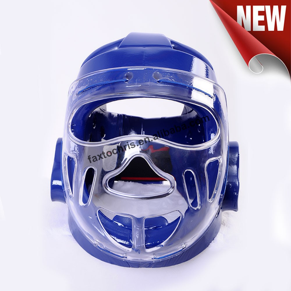 Wholesale Dipped Foam Sparring Headgear/ Head Gear