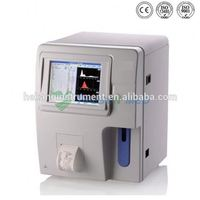 Factory low price lab equipment hematology cell counters