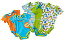 FASHIONABLE TRENDY BABY ROMPERS