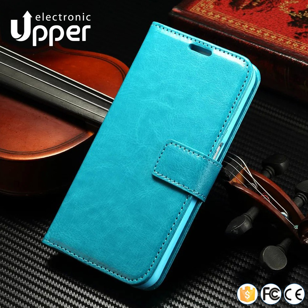 2016 magnetic flip holder mobile phone case wallet leather for samsung galaxy a5 cell phone cover