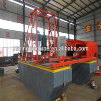 Low Price High Cost Performance River Dredger Submersible Sand Pump