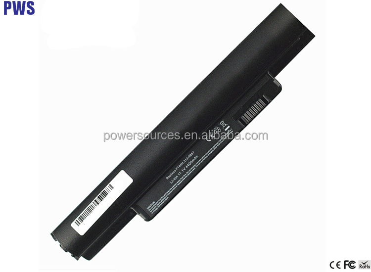 Laptop Battery H766N for Dell Inspiron Mini 10z 11z 1010v 1010 1110 pp19s
