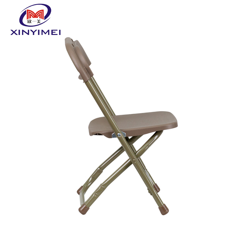 hot sell cheap outdoor metal plastic folding chair