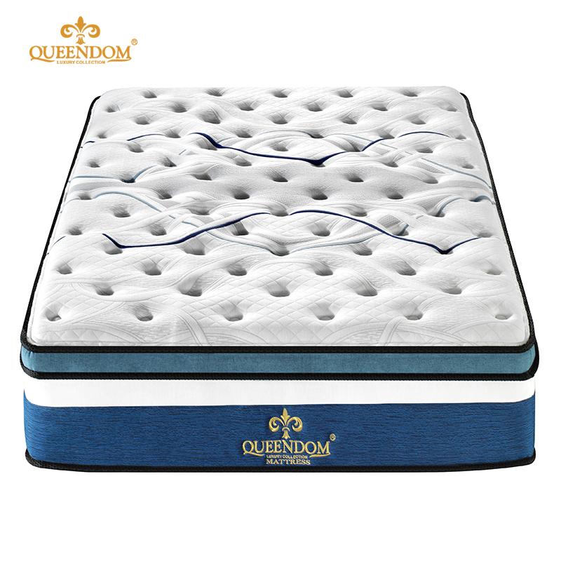 New design Professional health mattress wholesale suppliers air comfort mattress - Jozy Mattress | Jozy.net