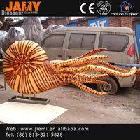 Hot Sale Outdoor Playground Animal Model