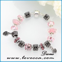 Alibaba Ebay Amazon B2B B2C Best Hot Sale Jewelry Charm Bracelet Popular in Europe