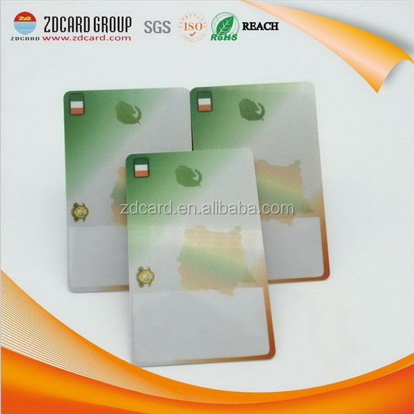plastic card machine embossing number cards/printing embossing cards with numbers