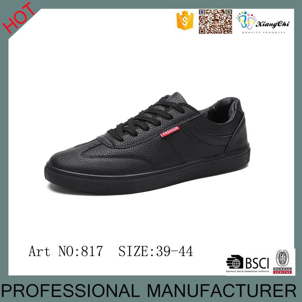New Trend Comfortable Four Colors Cheapest Shopping Shoes Online For Men