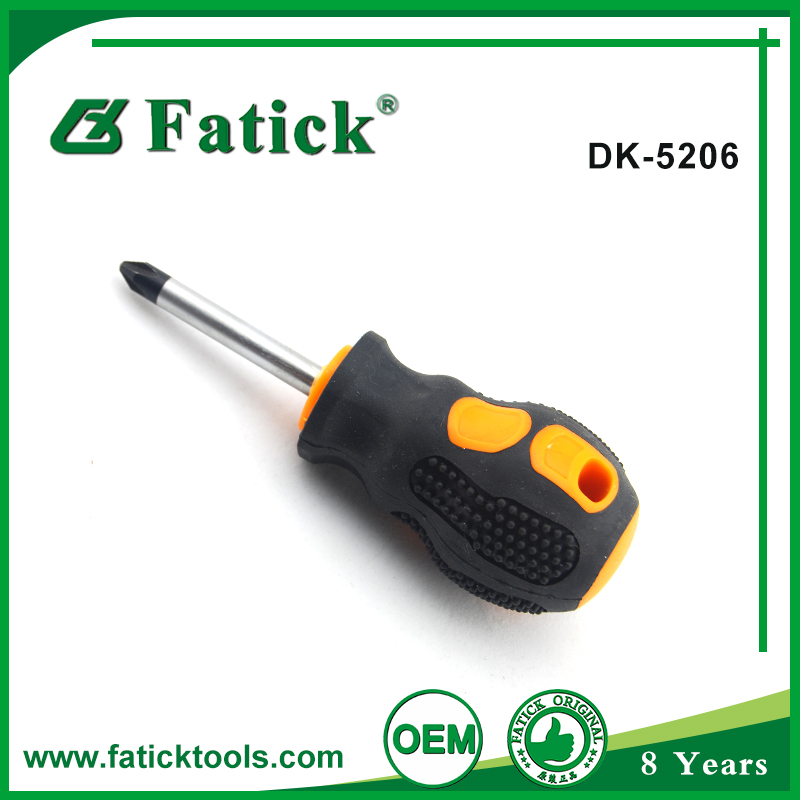 pocket PVC Plastic mechanical screwdriver handle material