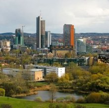 Expand your vision and start your own business in Lithuania