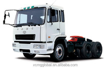 CAMC 6x4 Tractor Truck for Hualing Heavy Truck