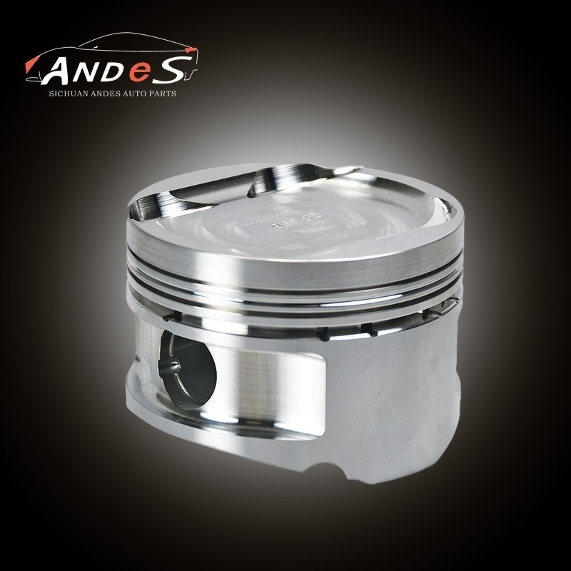 "Custom Forged Cast Aluminum Alloy Piston for GM Chevy SBC 350 4.0"" Piston"