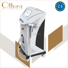 Portable Q Switch Nd yag Laser for pigment & tattoo removal