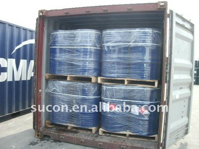 Supply raw material for fumed silica and cross linker MTMS/ Silicone monomer/ CAS 75-79-6/methyltrichlorosilane