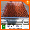 Anping Supplier High Quality Chain Link Wire Mesh/ Chain Link Fence
