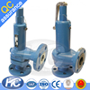 High pressure safety release valve / valve safety / safety relieve valve made in china