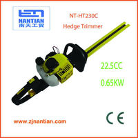 New model 23cc gasoline hedge trimmer 1E32F 230C