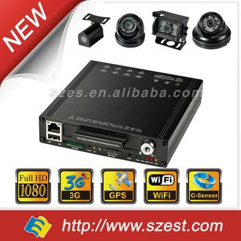 2016 new 720p 1080p 3g 4g gps wifi g-sensor mini