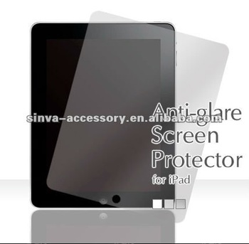 Factory Supply---Matte/Anti-spy/Clear/Mirror screen protector for all hot sale mobiles
