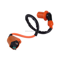 High Quality High Quality Racing Ignition Coil For GY6 150cc Engines Moped Scooter ATV Quad Motorcycle