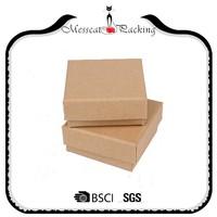 High quality cheap mini craft paper cardboard hat box