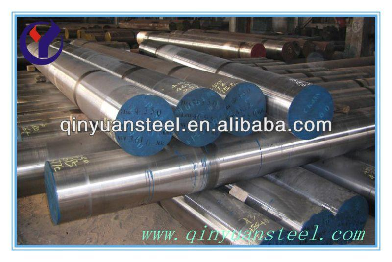 forged steel round bar 34crnimo6