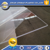 half round acrylic heat bend engraving vacuum forming clear color pespex