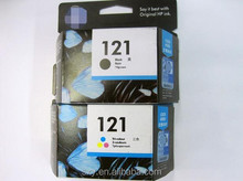 Guarantee 1 year printer refill ink cartridge 61 63 45A 130A 121 901 933 932 950 51 920 122 650 for HP inkjet printer All Models