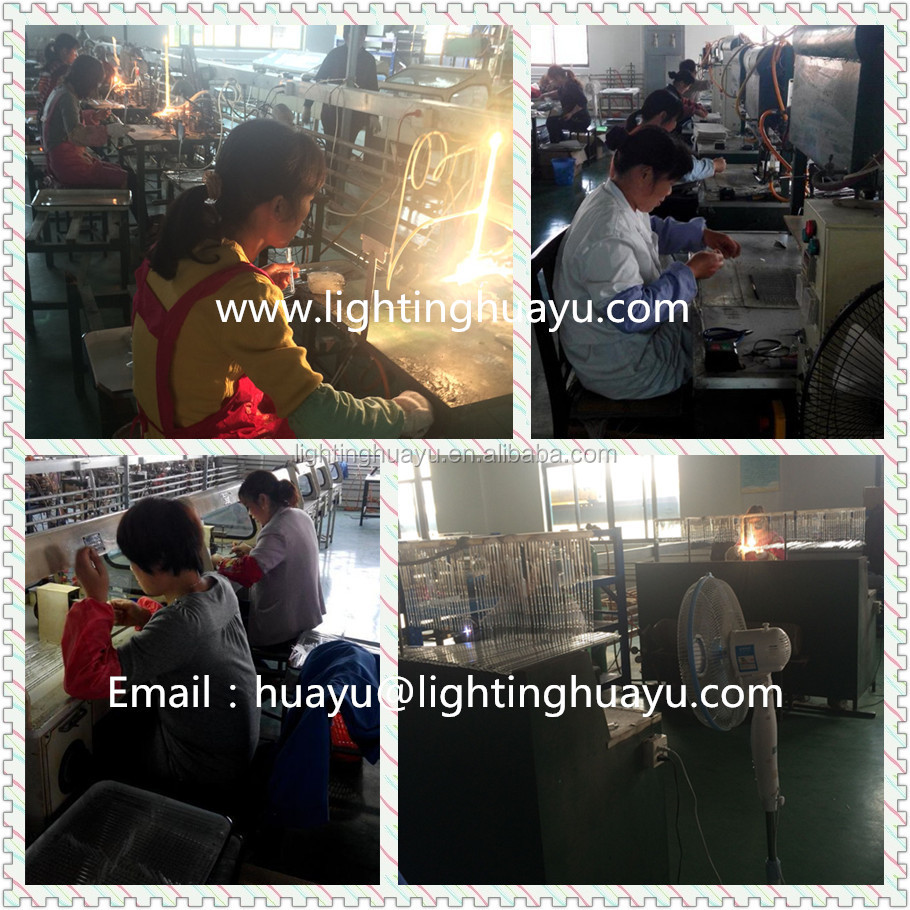 Engery Saving Quartz Infrared heating Lamp Heater Parts