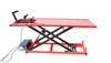 1000LB electrical power Motorcycle table Lift with CE