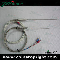 transition style wrnk 171 thermocouple probe