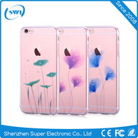 China cell phone case supplier for iphone 6 series with factory price