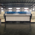 TONG YANG 2.8 m commercial flatwork ironer