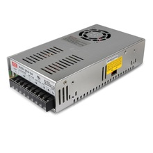 Meanwell UL CE CB 12V Switching regulated LED Power Source