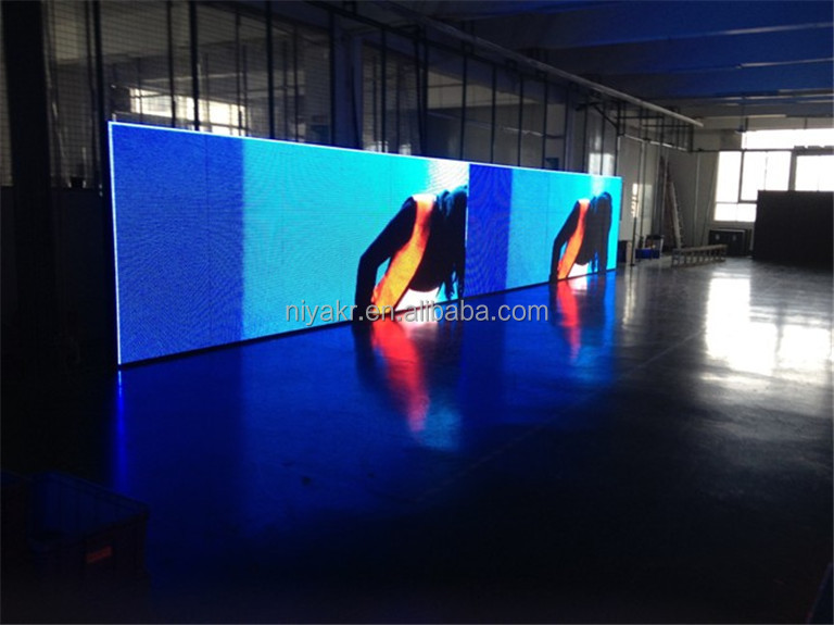 Niyakr Shenzhen LED Display xxxx Sex Video SMD Outdoor P10 LED Display