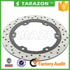 260mm motorcycle front brake disc rotor for KAWASAKI EX 250 Ninja
