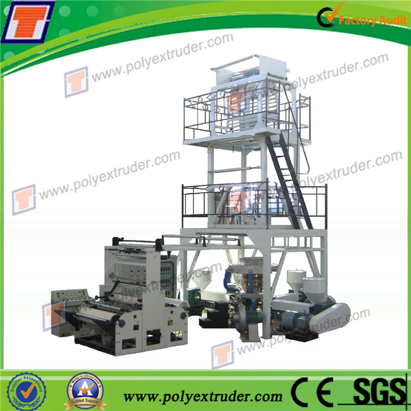 Top Quality Mini Blown Film Extruders