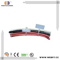 UL,CE,ROHS,ISO9001:2008,plastic cable tie with label
