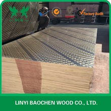 Myanmar market 9mm film faced plywood for sale